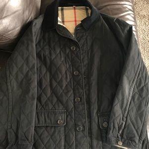 Burberry men's jacket
